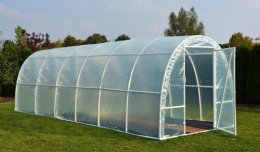 Теплица Greenhouse Lemar B6